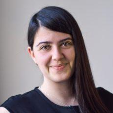 Treffen Sie Live Chat Service's neue International Business Development Managerin: Lucia Piseddu