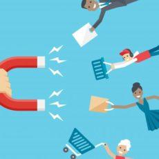 5 Möglichkeiten, mehr Leads auf Ihrer Website zu generieren