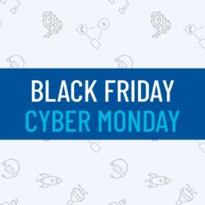 Stürmische Tage vor uns – Black Friday und Cyber-Woche
