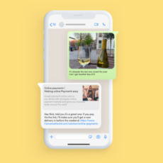 Adyen und LiveChat Service vereinbaren globale Partnerschaft im Bereich Conversational Commerce